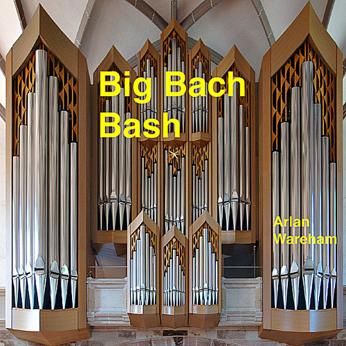 Big Bach Bash