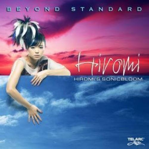 Hiromi-Beyond Standard