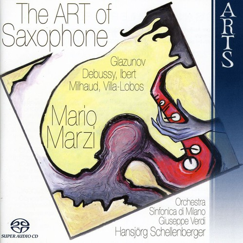 Art of Saxophone