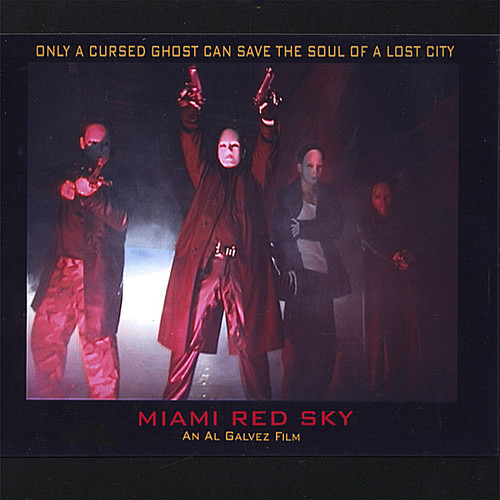 To the Gods/ Miami Red Sky