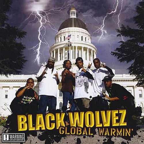 Global Warmin'