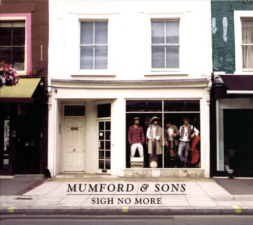 Mumford & Sons-Sigh No More