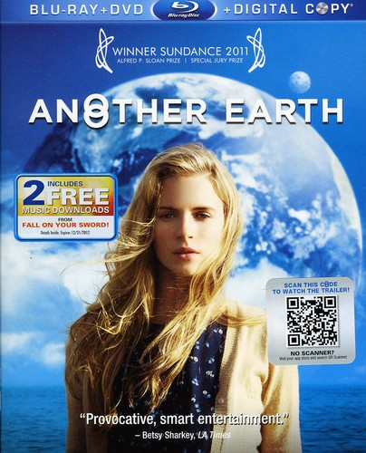 Another Earth [3 Discs] [Blu-ray/DVD]