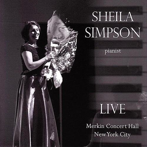 Sheila Simpson Merkin Concert Hall