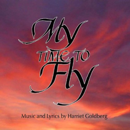 My Time to Fly