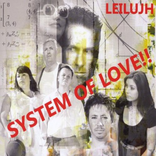 System of Love