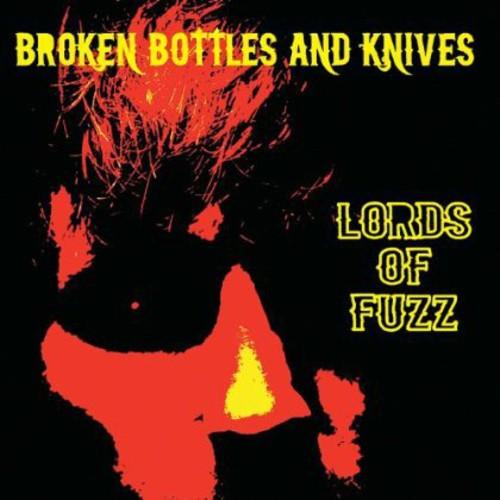 Broken Bottles & Knives