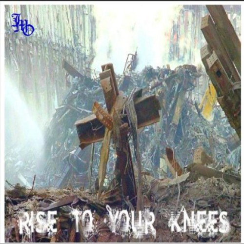 Rise to Your Knees