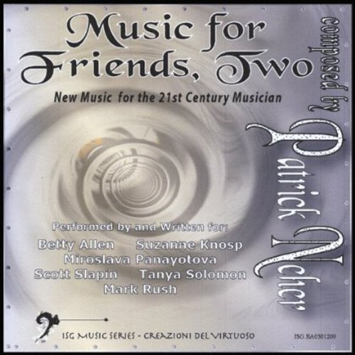 Music for Friends Two