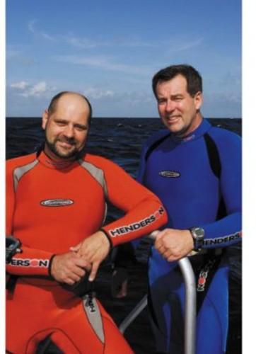 Deep Sea Detectives: Captain's Last Stand