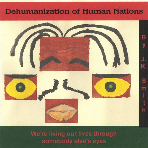 Dehumanization of Human Nations