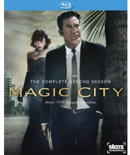 Magic City: The Complete Second Season
