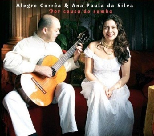 Por Causa Do Samba [Import]