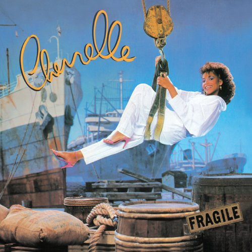 Fragile [Import]