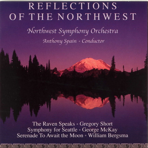 Reflections of the Northwest