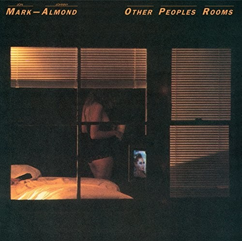 Other People's Rooms [Import]