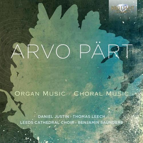 Organ Music & Choral Music