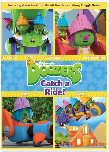 Doozers: Catch a Ride!