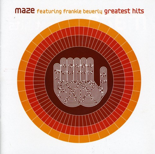 Maze-Greatest Hits