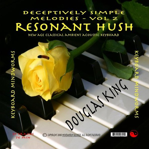 Resonant Hush - Deceptively Simple Melodies, Vol. 2