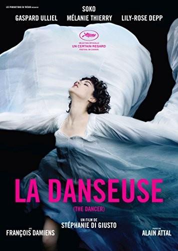 La Danseuse (The Dancer) [Import]