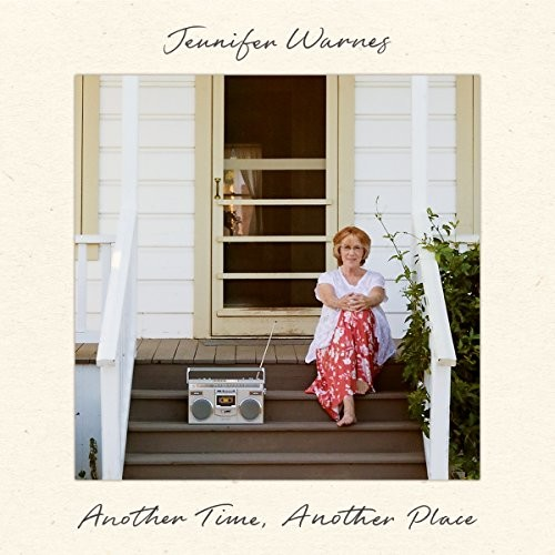Jennifer Warnes-Another Time Another Place