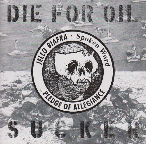 Die for Oil Sucker