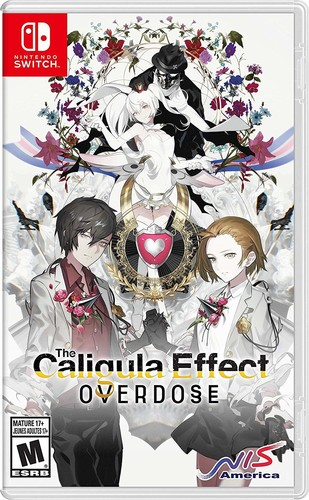 Caligula Effect: Overdose for Nintendo Switch