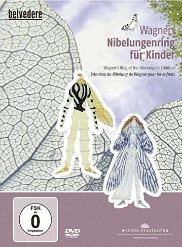 Nibelungenring F Kinder