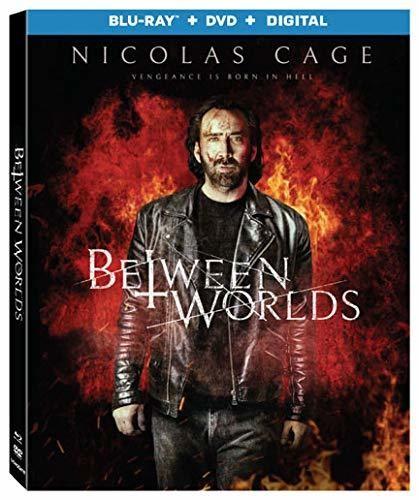 Between Worlds [Blu-ray/DVD]