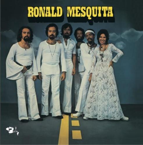Bresil 72 , Ronald Mesquita