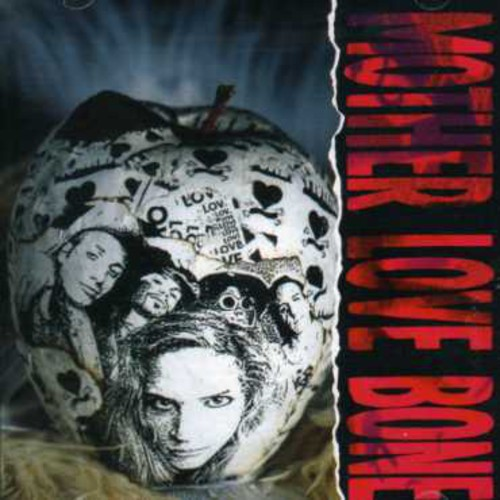 Mother Love Bone-Apple