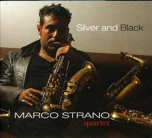Silver & Black [Import]