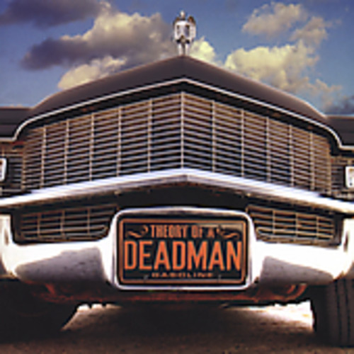 Theory of a Deadman-Gasoline