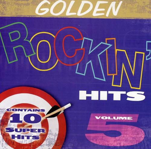 Golden Rockin Hits, Vol. 5