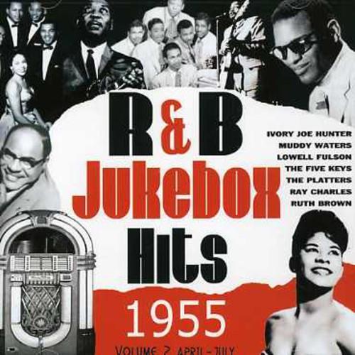 R&B Jukebox Hits 1955, Vol. 2