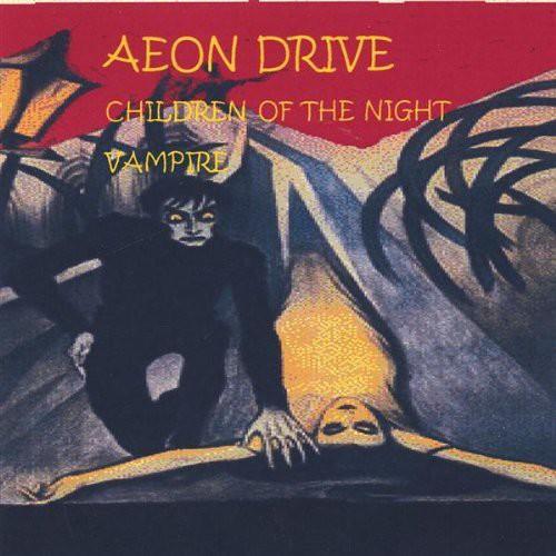Children of the Night-Vampire