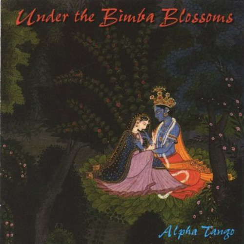 Under the Bimba Blossoms