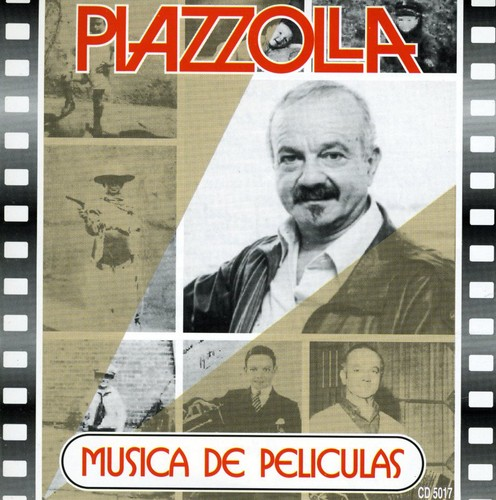 Musica de Peliculas [Import]