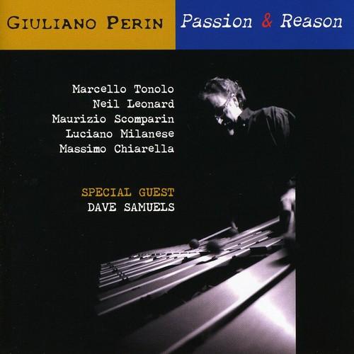 Passion & Reason [Import]