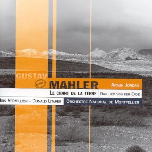 Mahler : Das Lied Von Der Erde