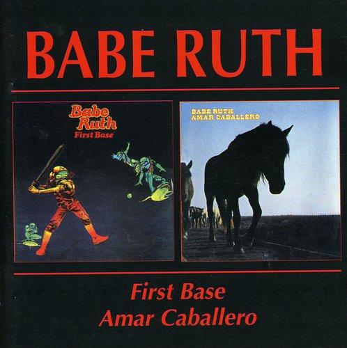 First Base /  Amar Caballero [Import]