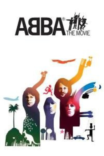 ABBA the Movie [Import]