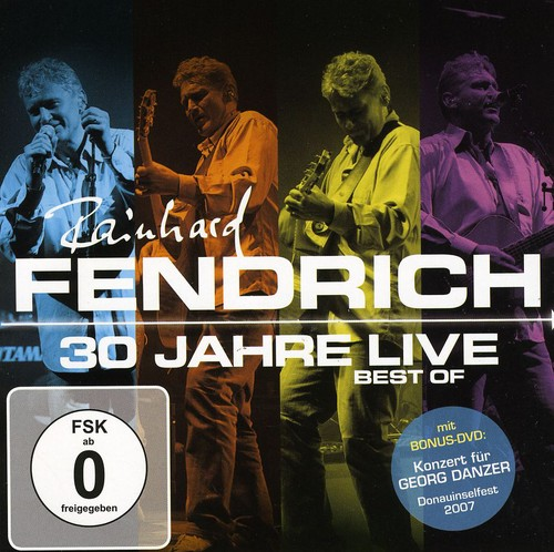30 Jahre: Best of Live [Import]