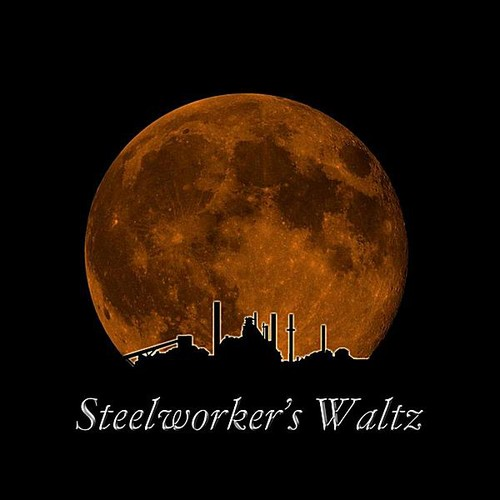 Steelworker's Waltz /  Various