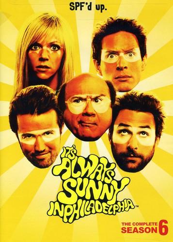 It's Always Sunny in Philadelphia: Season 06