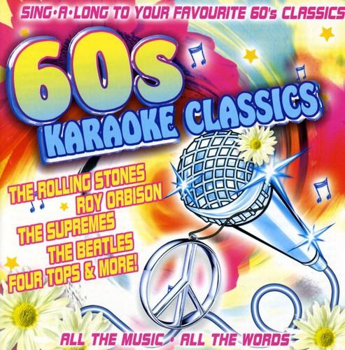 Sixties Karaoke Classics