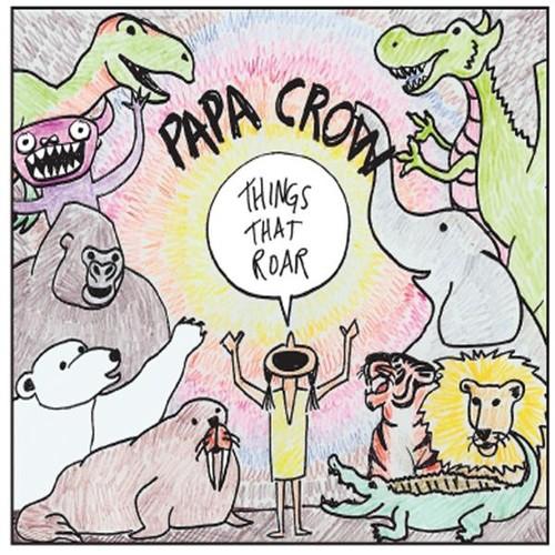 Things That Roar