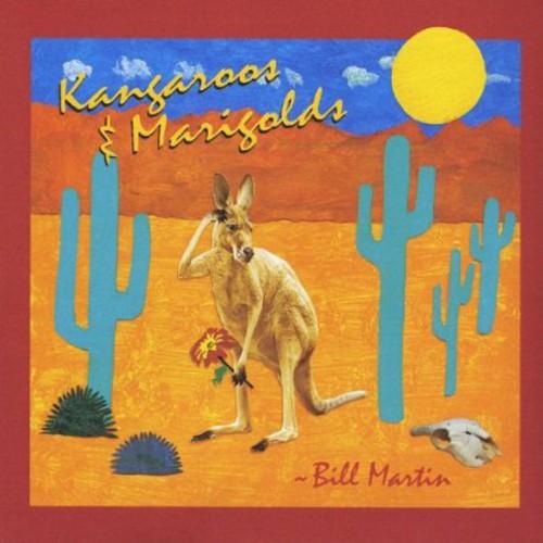 Kangaroos & Marigolds