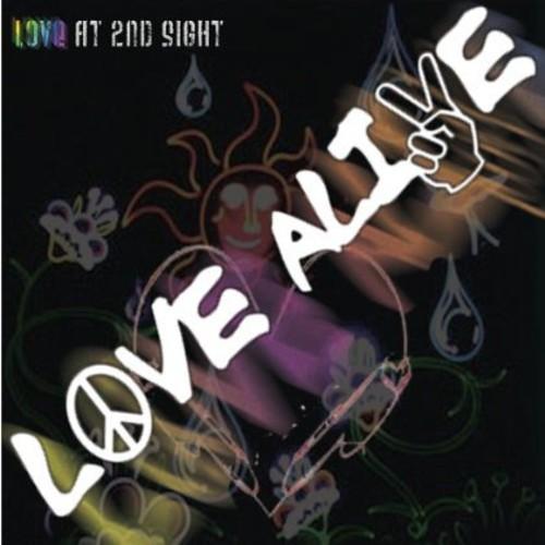 Love at 2nd Sight